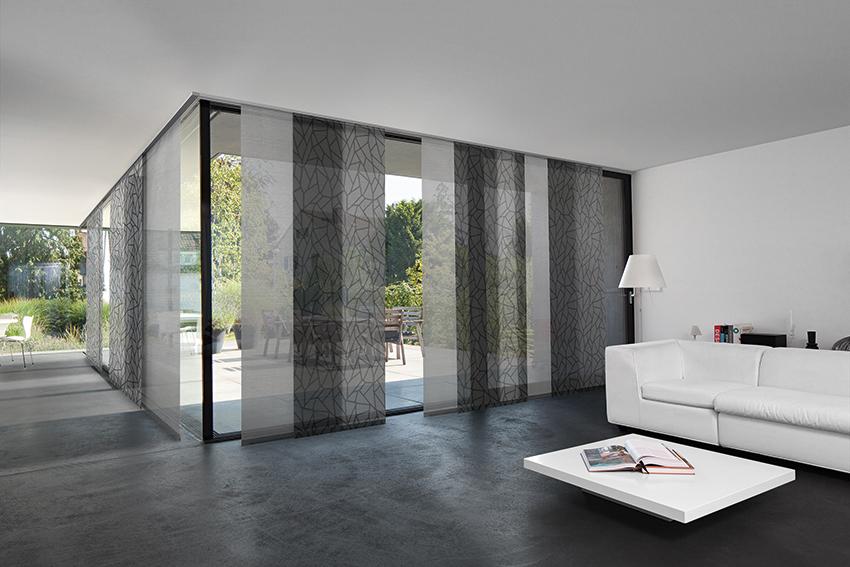 fl chenvorh nge deriaz interior. Black Bedroom Furniture Sets. Home Design Ideas